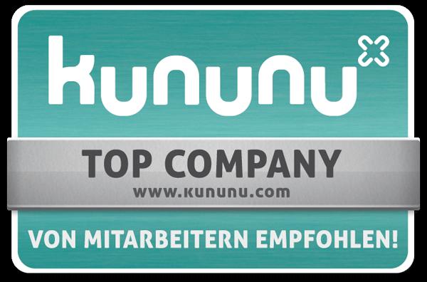 Premedia Kununu TopCompany